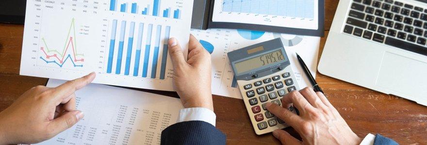 gestion de comptabilité externe